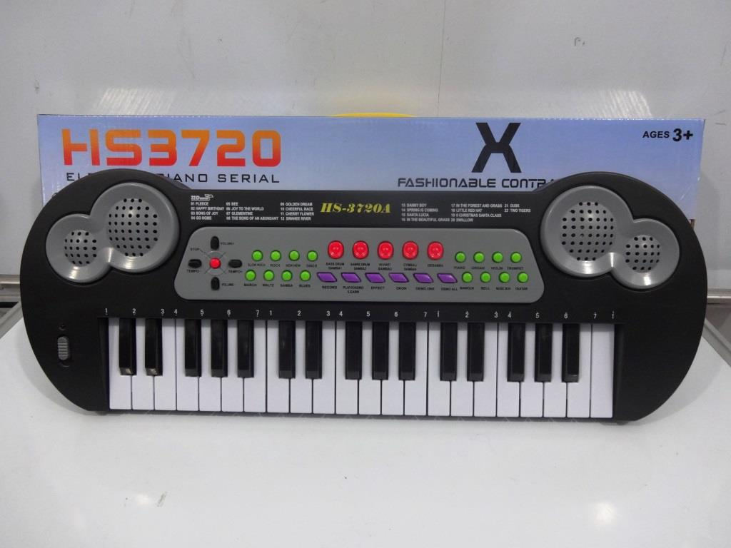 BO HS Electronic Keyboard